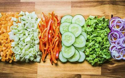 Bagged Salad Producer