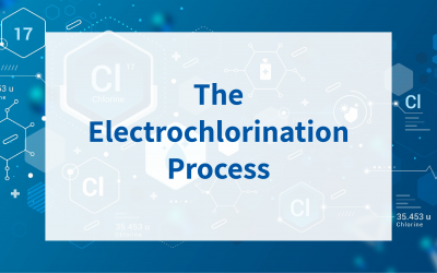 What is the Electrochlorination Process?